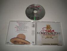 SANDRA SCHWARRZHAUPT/WRITTEN IN THE STARS(BMG/35 274 0)CD ALBUM