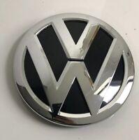 Volkswagen front grille emblem VW CC 3C8853601AFXC Matte Black replacement new