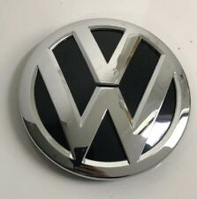 OEM FRONT Radiator Grille Grill Emblem Fit For VW CC 2013-2017 3C8853601AFXC