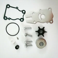 Water Pump Impeller Kit for Yamaha 40/50/60 HP Outboard 63D-W0078-01-00