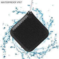 Speaker Bluetooth Waterproof IPX7 Wireless Outdoor Portable Mini Stereo Speaker