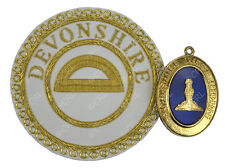 Masonic Craft Provincial Promotions Full Dress Pack     Brand New