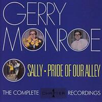 Gerry Monroe - Sally - Pride Of Our Alley: The Complete Chapter One Re (NEW 2CD)