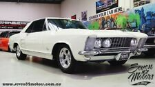 1963 Buick Riviera coupe Suit 63 64 65 Electra Wildcat Invicta Oldsmobile