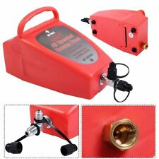 New listing 4.2Cfm Pneumatic Air Operated Vacuum Pump A/C Air Conditioning System AutoTool/