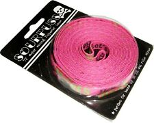 """66003 Ramones Pink  72"""" Shoelaces Boot Roller Skate Derby Laces Sourpuss Hey Ho"""