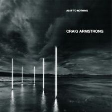 CRAIG ARMSTRONG - AS IF TO NOTHING (CD 2002 USA)
