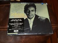 JOHNNY MATHIS - 1997 greatest hits Mercury recordings 2 CD *NEW* 1963-1966 oop