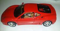 Bburago 1:18 Ferrari 360 Modena