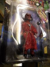 Full Moon Mephisto Puppet Master Figura de Acción variante roja, LQQK raro fresco