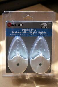automatic night light