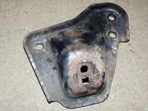 Engine mounting bracket r/h, Mazda MX-5 1.8 mk2, MX5, right hand mount, USED