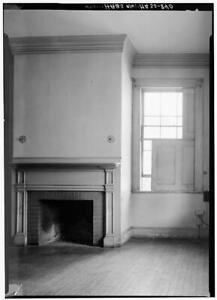 Stephen Higginson Jr. House,7 Kirkland Street,Cambridge,Middlesex County,M 1187