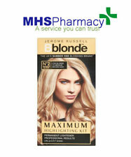 Jerome Russell Blonde Highlighting Permanent Kit No. 2