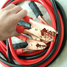 Jumper Cable 500AMP Gauge Power Booster Cable Emergency Car Battery Jump Start G