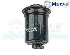 Meyle Filtro carburante, Filtro Screw-on 37-14 323 0004