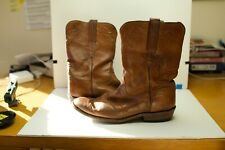 Lucchesse Roper Boots