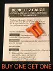 2 for the price of 1 |  Beckett Z Gauge KIT # Z2000 + FREE SHIPPING