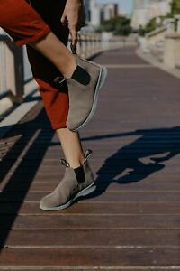 Blundstone Summer Boots Active Series (UNISEX, Soft Lthr, Ultra Light, 9 Colors)