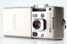 【EXC+5】Fujifilm Epion 1000 MRC TIARA ix TITANIUM APS Film Camera from Japan #68