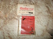 Vintage RC Corally Battery Plugs (6) 1630