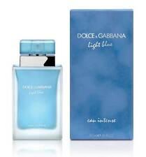 PROFUMO DONNA D&G DOLCE &GABBANA LIGHT BLUE EAU INTENSE 50ML