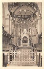 BR42487 Abbaye de Clervaux choeur de l eglise luxembourg