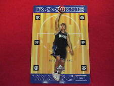 1998 Upper Deck Jason Williams basketball rookie card  RC   Kings