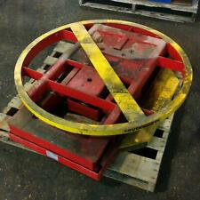 New listing Southworth Products Pallet Level Loader Model Ppal Air/4425302