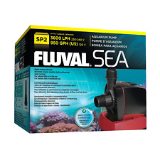 Fluval Sea SP2 Aquarium Sump Pump