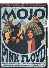 MOJO - November 2001 - Pink Floyd