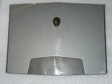New Genuine Dell Alienware M15X Couvercle Lcd Cover Gray KH6NT 0KH6NT