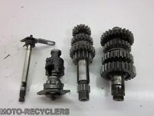 05 YZ450F YZ450 YZ 450 transmission trans gears  185