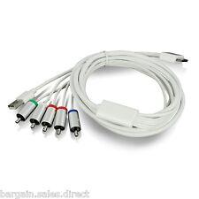 Multi Función 1.8m Av Audio Video Cable de salida para Apple iPad iPhone iPod