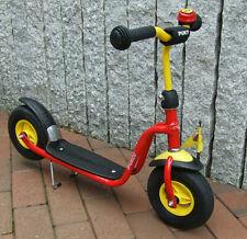 Ab 3 Jahre Cooler Puky 5113 Roller Ballonroller R03 Rot ab 95cm Körpergröße rot