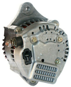 New Alternator JCB 801 8014 8015 8016 Perkins Daihatsu Hijet 3 Cylinder