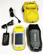 Trimble GeoExplorer  Data Collector w/ Charger P/N:50950-50