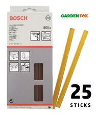 Risparmiatori scelta BOSCH Bastoncini di colla naturale PTK18E glueguns 2607001176 3165140048415