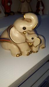 Thun elefante