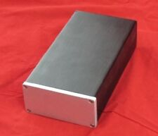 Full Aluminum DIY Breeze Audio PSU Chassis Enclosure / Case / Preamplifier Box
