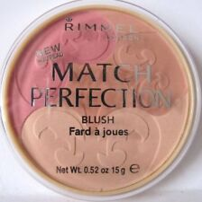 Rimmel Match Perfection Blush 001 Light ( 3 PIECES )