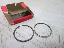 Gemini SST50 Mini Bike NOS Piston Ring Set  STD.  MAI 1-1-8