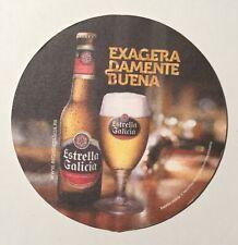 Marc Marquez.Cerveza Estrella Galicia 00 33cl.World Champion 2013.Full Beer Can.