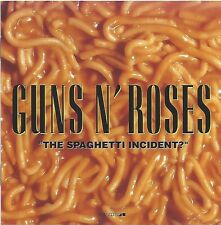 Guns N 'Roses/The Spaghetti Incident? * NEW & SEALED CD * NUOVO *
