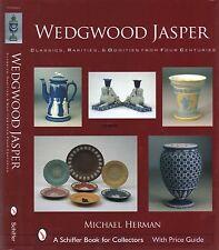 Wedgwood Jasper : Classics, Rarities & Oddities from Four Centuries
