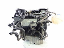 Motor 2010 VW 1,4 TSI CAX CAXA mit Anbauteilen 122 PS
