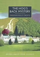 The Hog's Back Mystery (British Library Crime Classics), Freeman Wills Crofts, V