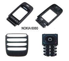 * NOKIA 6060 Tastiera Cornice Frame B-cover vetrino display Originale 100 %