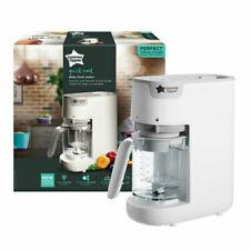 Tommee Tippee White Blender & Steamer - 223213