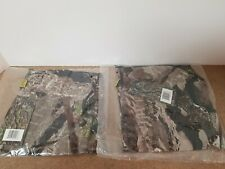 2 Pack Ground Swat Tactical Full Face Camo Head Net Face Concealment Hunting